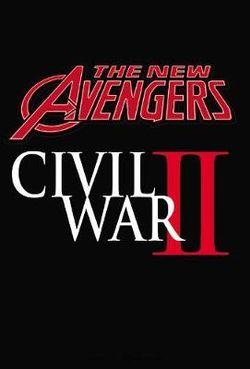New Avengers: A. I. M. Vol. 3