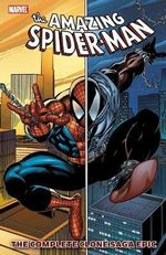 Spider-Man: the Complete Clone Saga Epic Book 1 (new Printing)