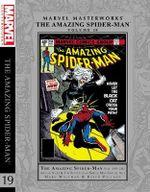 Marvel Masterworks: The Amazing Spider-man Vol. 19