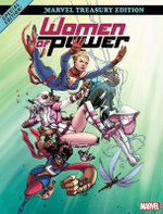 Women of Power - All-New Marvel Treasury Edition