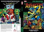 Avengers Epic Collection: Masters Of Evil