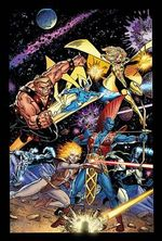 Guardians of the Galaxy Classic