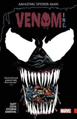 Amazing Spider-Man: Venom Inc