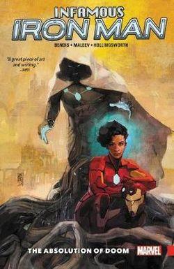 Infamous Iron Man Vol. 2
