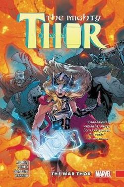 Mighty Thor Vol. 4