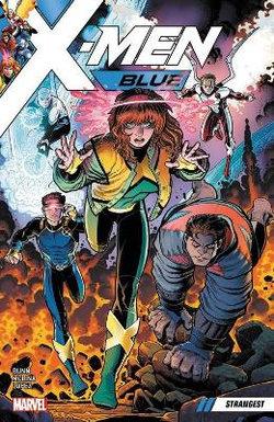 X-Men - Blue