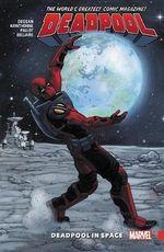 Deadpool: World's Greatest Vol. 9