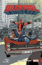 Deadpool: World's Greatest Vol. 10
