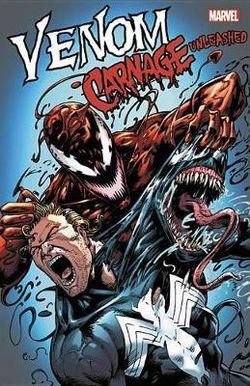 Venom: Carnage Unleashed