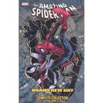 Spider-Man: Brand New Day - the Complete Collection Vol. 4