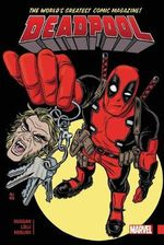 Deadpool: World's Greatest Vol. 2