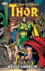 Thor by Walter Simonson Vol. 3