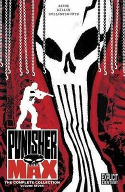 Punisher Max: the Complete Collection Vol. 7