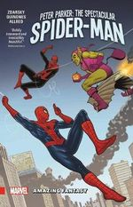 Peter Parker: the Spectacular Spider-Man Vol. 3