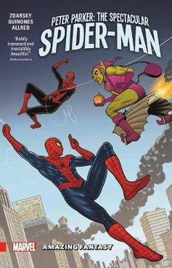 Peter Parker: the Spectacular Spider-Man Vol. 3