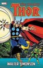 Thor by Walt Simonson Vol. 4