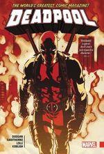 Deadpool: World's Greatest Vol. 5
