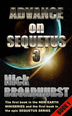 Advance On Sequetus 3