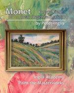 Monet: Poppy Field Near Argenteuil, 1873