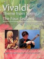 Vivaldi, Theme from Spring, The Four Seasons