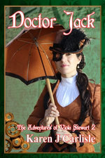 The Adventures of Viola Stewart: Doctor Jack