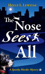 The Nose Sees All