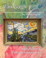 Van Gogh: The Starry Night, 1889