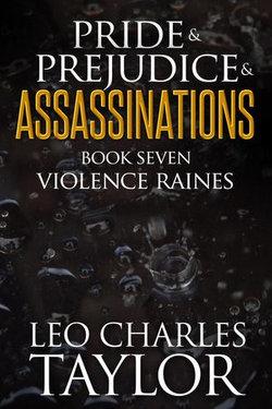 Violence Raines