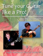 Tune your Guitar like a Pro!