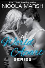 World Apart Boxed Set (Books 1-3)
