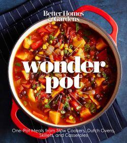 Wonder Pot