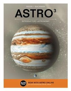 ASTRO 3 (with ASTRO 3 Online Printed Access Card)