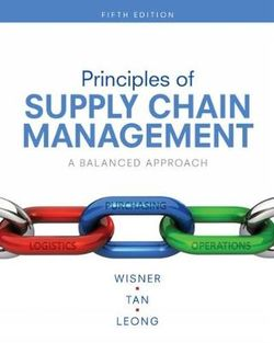 Distribution & warehousing management books - Buy online with Free