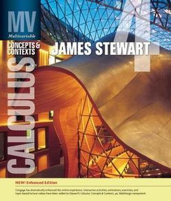Multivariable Calculus : Concepts and Contexts, Enhanced Edition