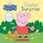 Easter Surprise (Peppa Pig)