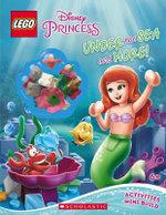 Activity Book with Minibuild #2 (LEGO Disney Princess)