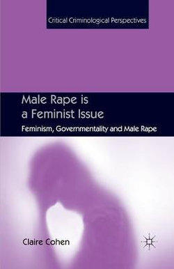 Male Rape is a Feminist Issue