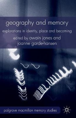 Geography and Memory