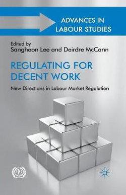 Regulating for Decent Work