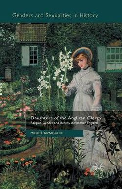 Daughters of the Anglican Clergy