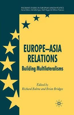 Europe-Asia Relations