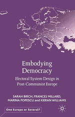 Embodying Democracy