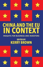 China and the EU in Context