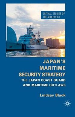 Japan's Maritime Security Strategy