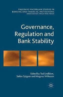 Governance, Regulation and Bank Stability