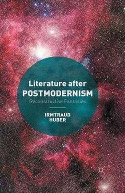 Literature after Postmodernism