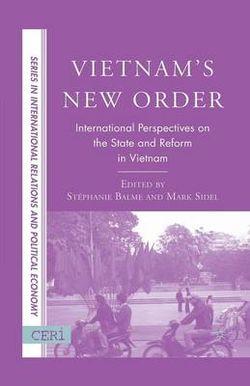 Vietnam's New Order
