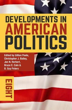 Developments in American Politics 8