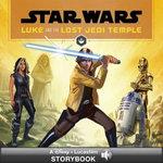 Star Wars: Luke and the Lost Jedi Temple