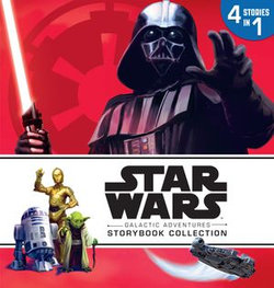 Star Wars: Galactic Adventures